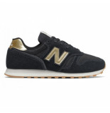New Balance Women wl373 b fb2 black-schoenmaat 37