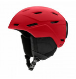 Smith Skihelm men mission matte lava-55 -