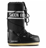 Moon Boot Unisex nylon black-schoenmaat 35 38