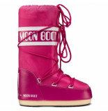 Moon Boot Women nylon bouganville-schoenmaat 35 38
