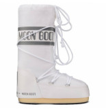 Moon Boot Junior nylon white