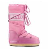 Moon Boot Women nylon pink-schoenmaat 35 38