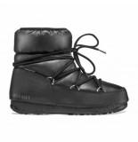 Moon Boot Women low nylon wp 2 black-schoenmaat 42