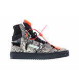 Off White Off court sneaker all over