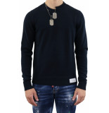 Givenchy Knitted sweater with