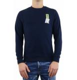 Clan de Banlieue Crewneck sweater