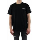 Givenchy Reflective tape t-shirt