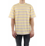 Drole De Monsieur Vintage striped tee