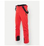 Colmar Skibroek men 0169 softshell bright red-maat 48