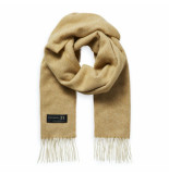 Scotch & Soda wool scarf