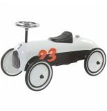 Retro Roller Loopauto max black