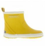 Bergstein Regenlaars chelseaboot yellow-schoenmaat 28