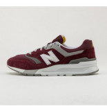New Balance Women cw997 b hbi burgundy-schoenmaat 37
