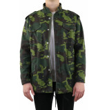 In Gold We Trust Igwt camo parka