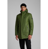 Anerkjendt Anerkjent akthomas raincoat 4050 cypress 9520913