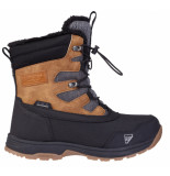 Icepeak Snowboot women almonte yellow-schoenmaat 36