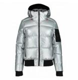 Icepeak Ski jas women eupora grey-maat