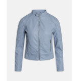Sisters Point Jacket duna ja blue cloud