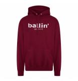 Ballin Est. 2013 Basic hoodie