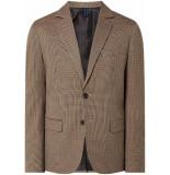 Antony Morato Slim blazer bonnie caramel check 2057