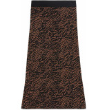 Catwalk Junkie Skirt jagger knit black