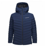 Peak Performance Ski jas men frost blue shadow-m