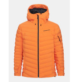 Peak Performance Ski jas men frost orange altitude-m
