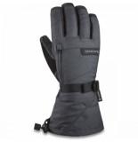 Da Kine Handschoen men titan gore-tex glove carbon-s