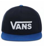 Vans Pet kids drop v ii snapback dress blue
