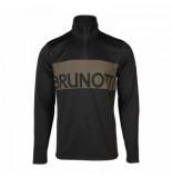 Brunotti Skipully men frank fleece black-m