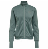 Only Play Odina brushed zip ls sweat 15201836