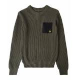 Lyle and Scott Pullover lsc0873