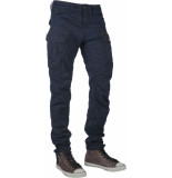 G-Star Rovic zip 3d tapered cargo pant-l32 blauw