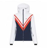 J. Lindeberg Ski jas women shannon ski jacket racing red-s
