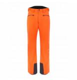 J. Lindeberg Skibroek men truuli ski pant juicy orange-m