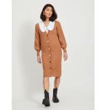 Object 23033911 chipmunk lang vest jurk -