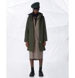Elvine Nicole jacket 029 army green -