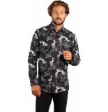 Gabbiano Overhemd pattern