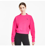 Puma Train zip crew sweatshirt 519480-04