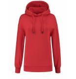 Nikkie Round art hoodie