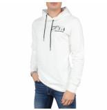 Sustain Graphic logo regular hoodie