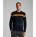 Anerkjendt Trui akfebas knit 9520219 s. captain