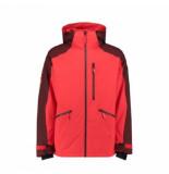 O'Neill Ski jas o'neill men diabase jacket fiery red-l