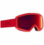 Anon Skibril men helix 2.0 perceive red / perceive sunny red
