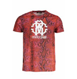 Roberto Cavalli 113776 short sleeve