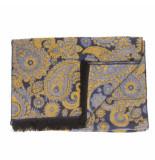 Tresanti | sjaal paisley scarf in yellow
