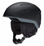 Smith Skihelm men altus matte black charcoal-51 -
