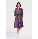 Xirena Jurk shelby dress southern x06443 mutlicolour
