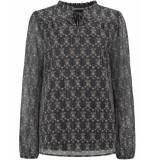 Circle of Trust Blouse jojo blouse