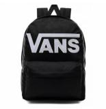 Vans Rugzak old skool backpack black